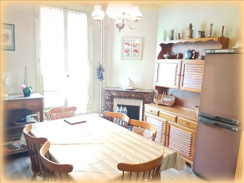 Sale house / villa Le raincy 372000€ - Picture 3