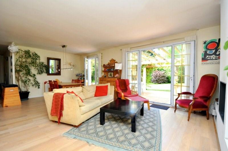 Vente maison / villa Vaugrigneuse 319000€ - Photo 5