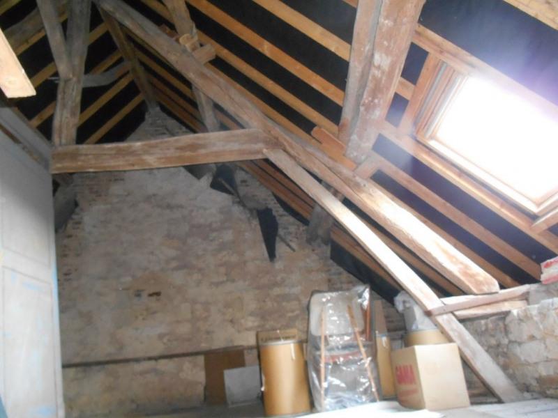 Venta  casa Breteuil 126000€ - Fotografía 9