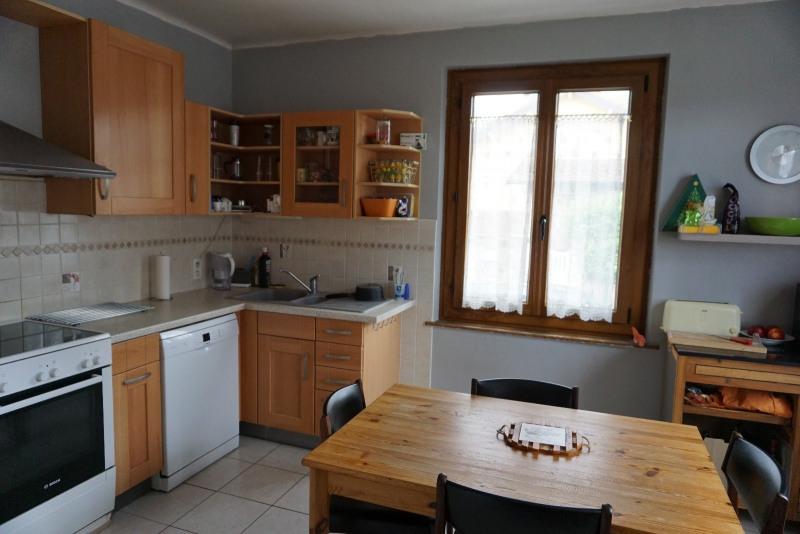Vente maison / villa Ambilly 430000€ - Photo 4