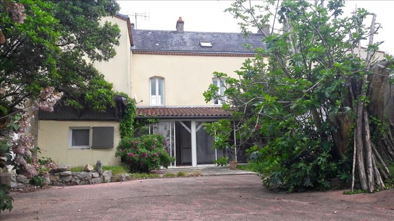Vente maison / villa La roche sur yon 414000€ - Photo 1