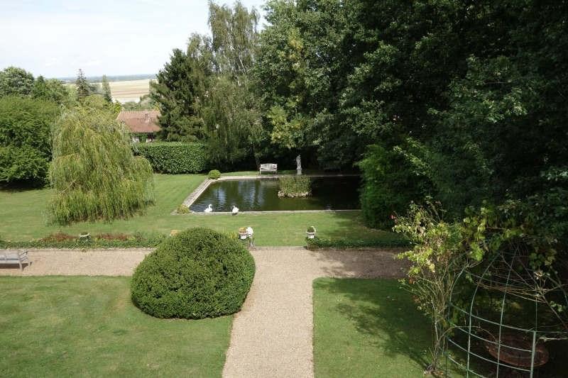 Deluxe sale house / villa Montfort l amaury 1646000€ - Picture 3