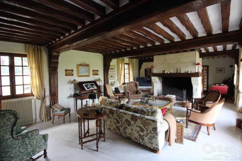 Verkauf von luxusobjekt haus Tourgeville 1590000€ - Fotografie 8