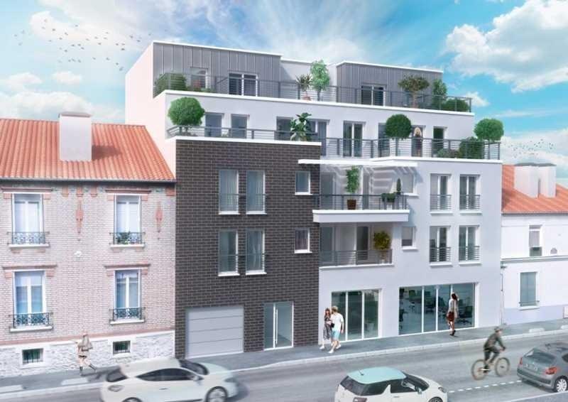 Vente Local d'activités / Entrepôt Montreuil 0