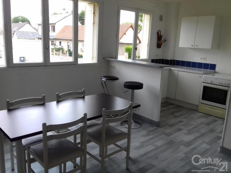 Location appartement Ifs 445€ CC - Photo 1
