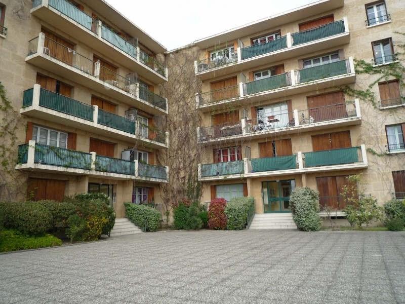 Rental apartment Aix en provence 496€ CC - Picture 1