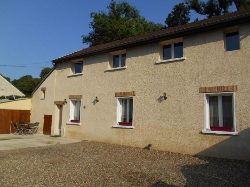 Vente maison / villa Croissy sur celle 142000€ - Photo 1