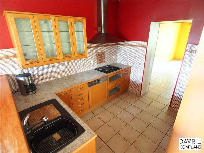 Vente maison / villa Conflans ste honorine 379000€ - Photo 4