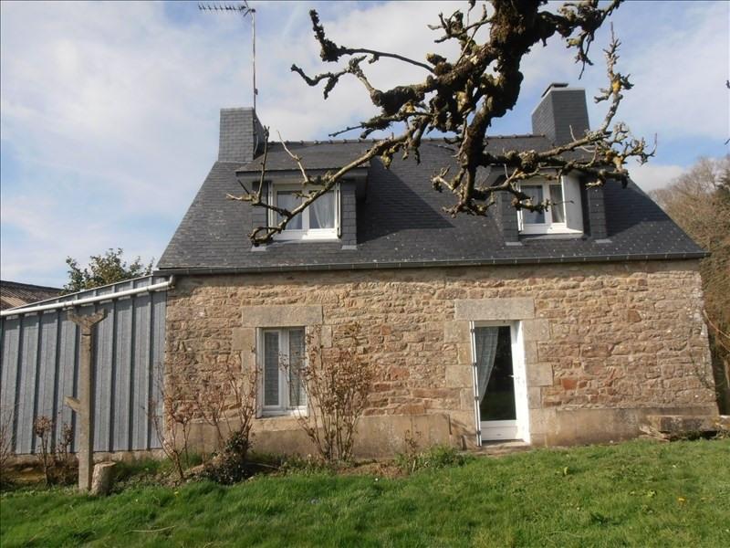 Vente maison / villa Plumelec 75600€ - Photo 1