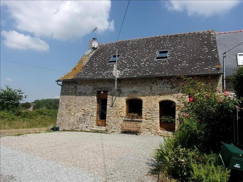 Vente maison / villa Bais 170100€ - Photo 1