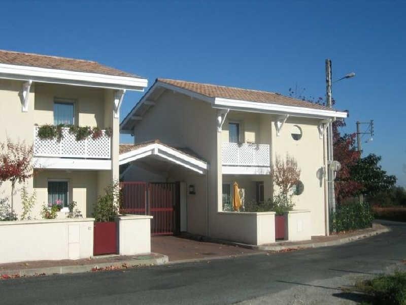 Rental apartment Pauillac 355€ CC - Picture 1