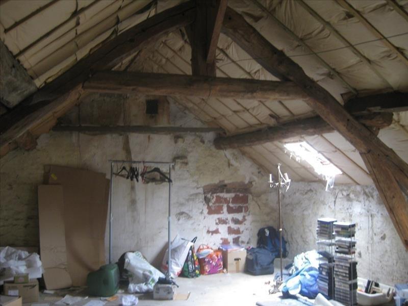Sale house / villa Villers en arthies 300000€ - Picture 9