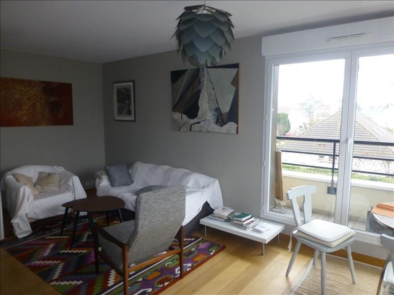 Vendita appartamento Verneuil sur seine 299000€ - Fotografia 3
