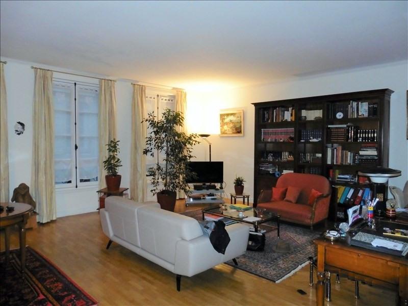 Vente de prestige appartement Saint-germain-en-laye 1013000€ - Photo 4