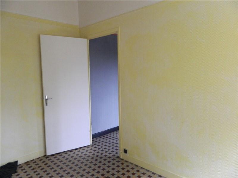 Vente appartement Pougues les eaux 41500€ - Photo 1
