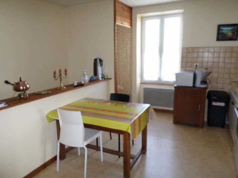 Location appartement Lhommaize 420€ CC - Photo 2