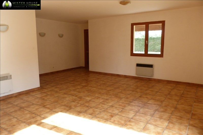 Rental house / villa Lacourt saint pierre 715€ +CH - Picture 3