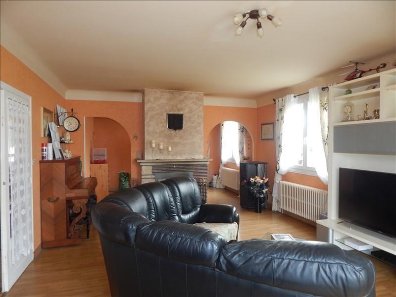 Vente maison / villa Pont sur yonne 224000€ - Photo 2