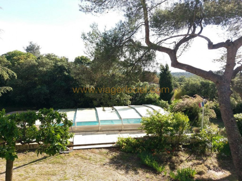 Life annuity house / villa Nîmes 440 000€ - Picture 4