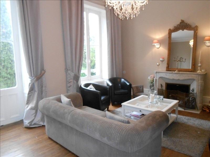 Vente maison / villa Niort 492000€ - Photo 5