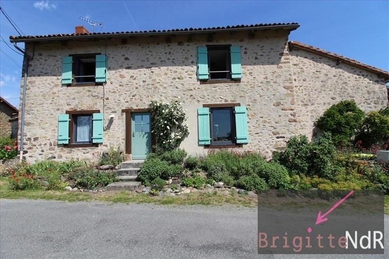 Vente maison / villa Limoges 234000€ - Photo 1