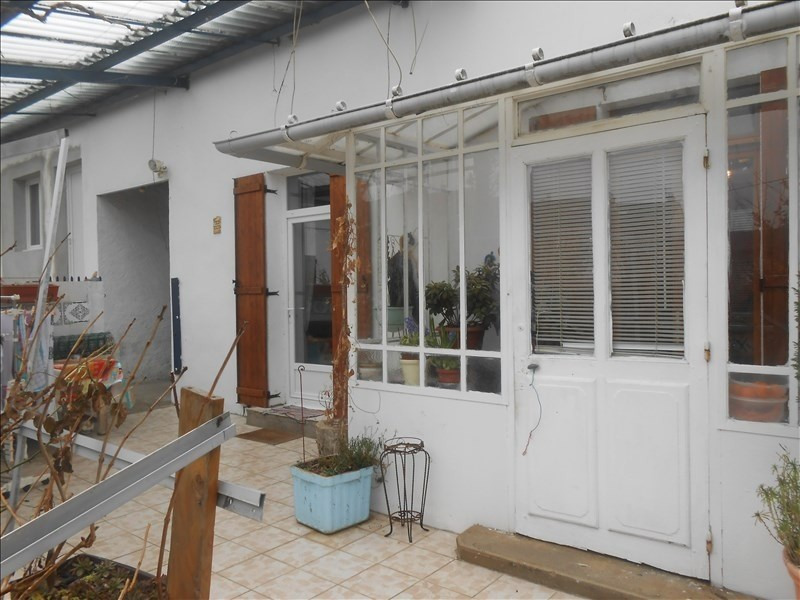 Sale house / villa Oyonnax 145 000€ - Picture 2