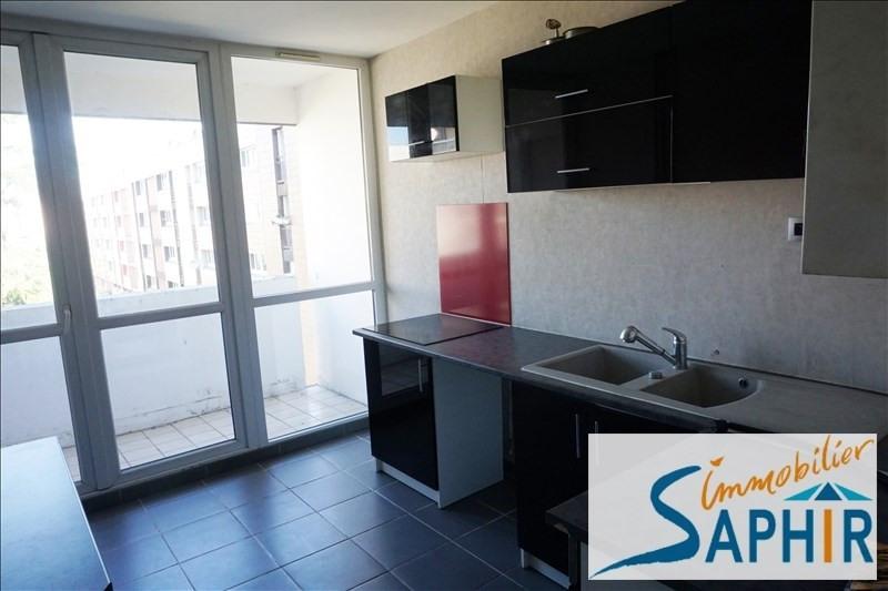 Sale apartment Cugnaux 97000€ - Picture 2