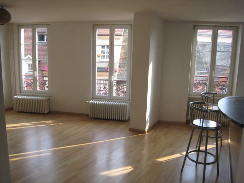 Vente appartement Colmar 267 000€ - Photo 1
