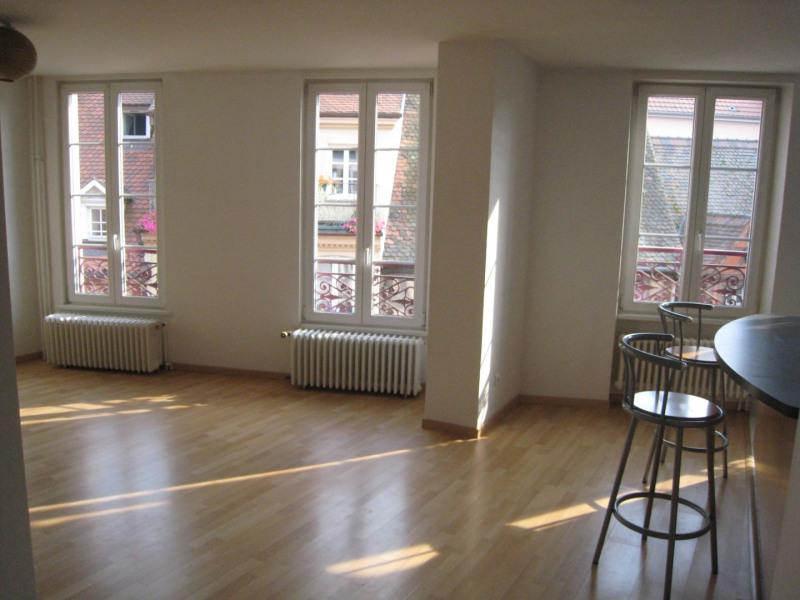 Vente appartement Colmar 267000€ - Photo 1