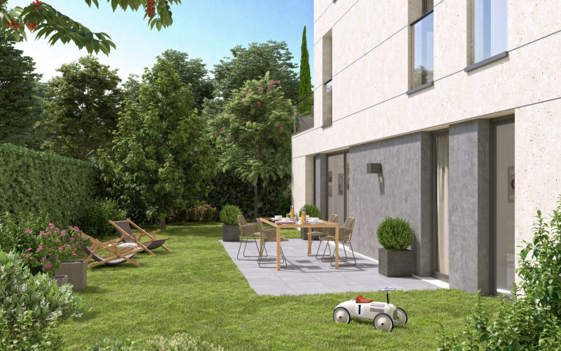 Les avelines programme immobilier neuf st cloud for Immobilier neuf idf