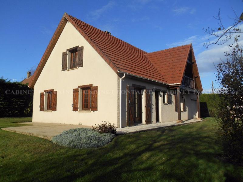 Venta  casa Abbeville saint lucien 218000€ - Fotografía 1