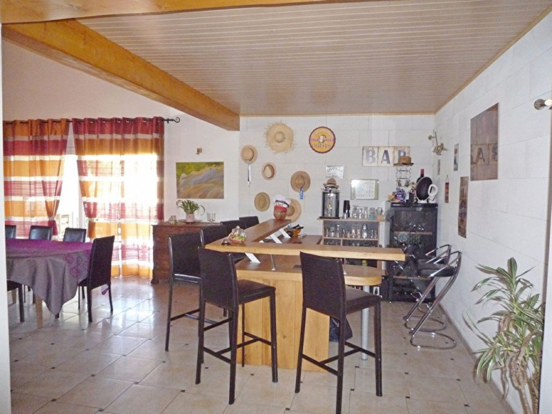Sale house / villa Foulayronnes 300000€ - Picture 4