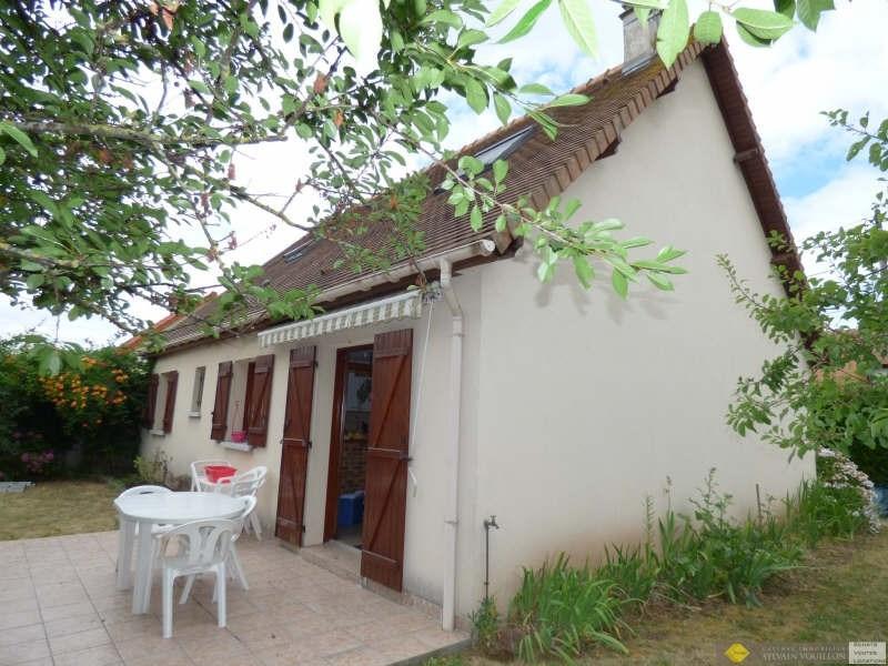 Vendita casa Villers sur mer 420000€ - Fotografia 2