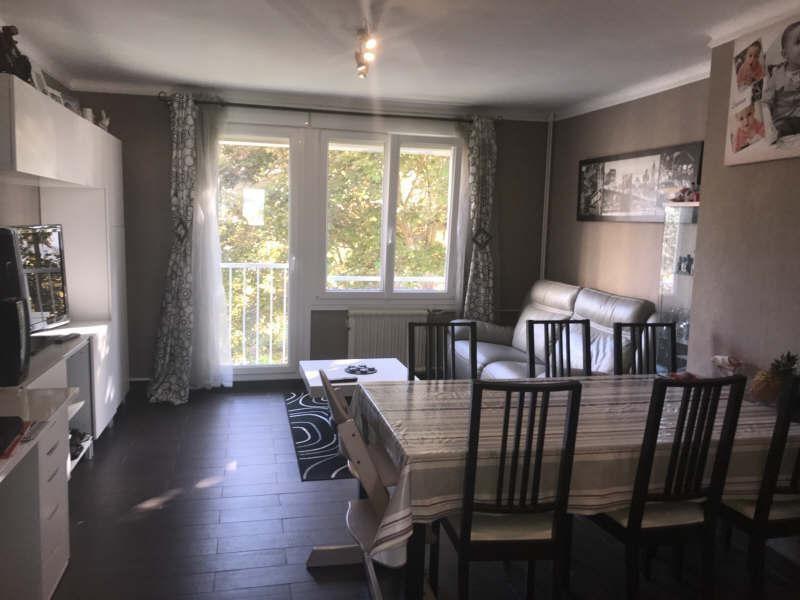 Vendita appartamento Houilles 199000€ - Fotografia 1