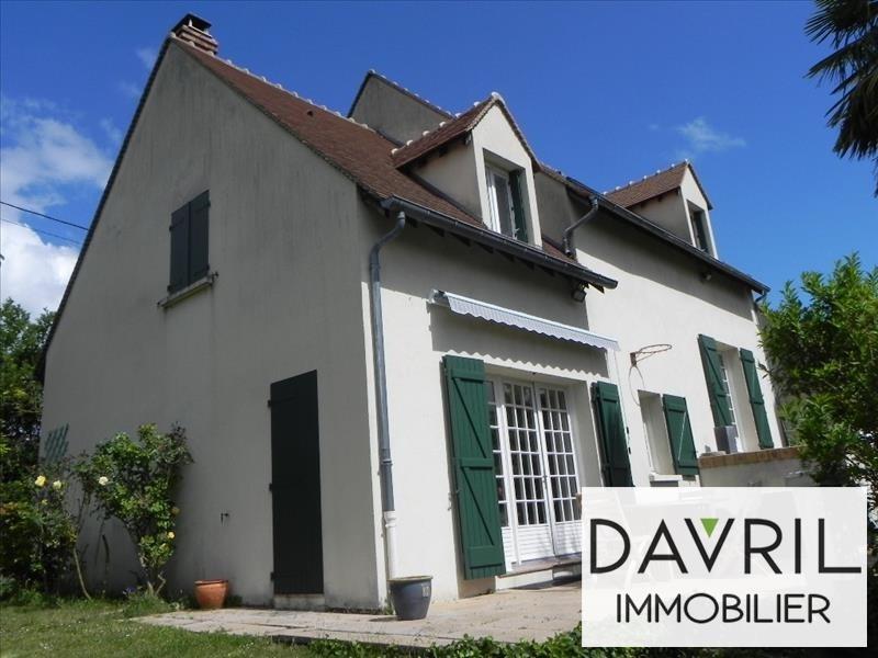 Sale house / villa Andresy 600000€ - Picture 5