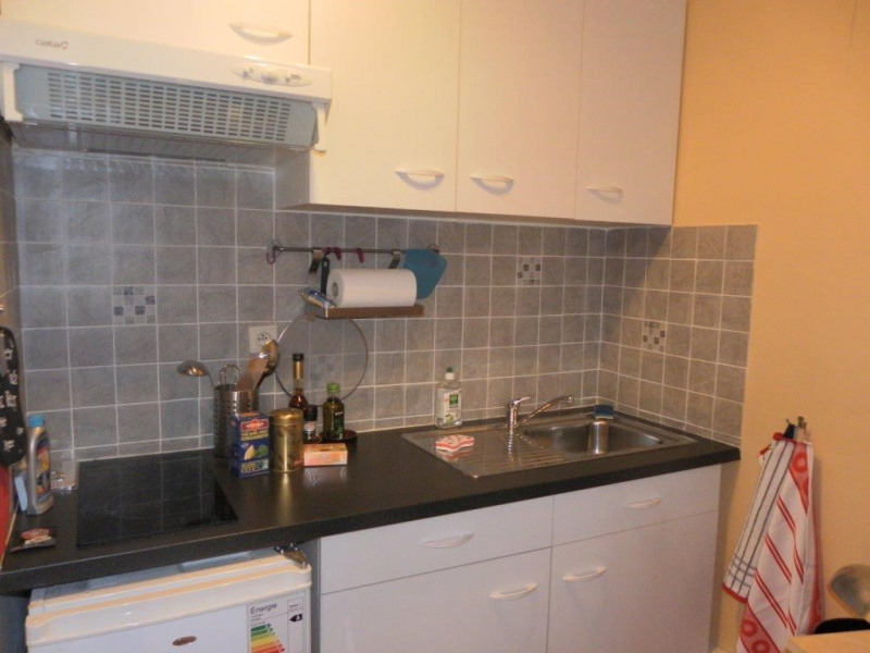 Location appartement Avignon 450€ CC - Photo 3