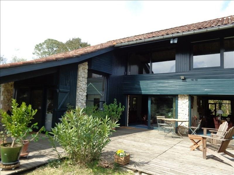 Vente maison / villa Tercis les bains 446250€ - Photo 9