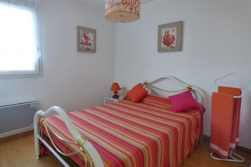 Sale apartment Valras plage 154000€ - Picture 7