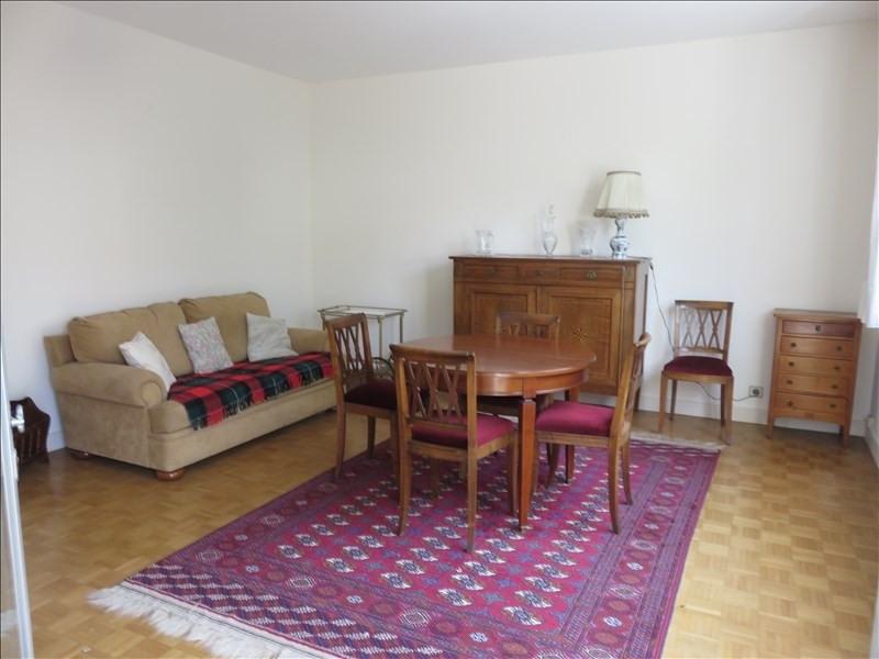 Vente appartement Le vésinet 346500€ - Photo 2