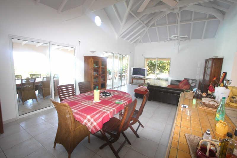 Deluxe sale house / villa St martin 1200000€ - Picture 6