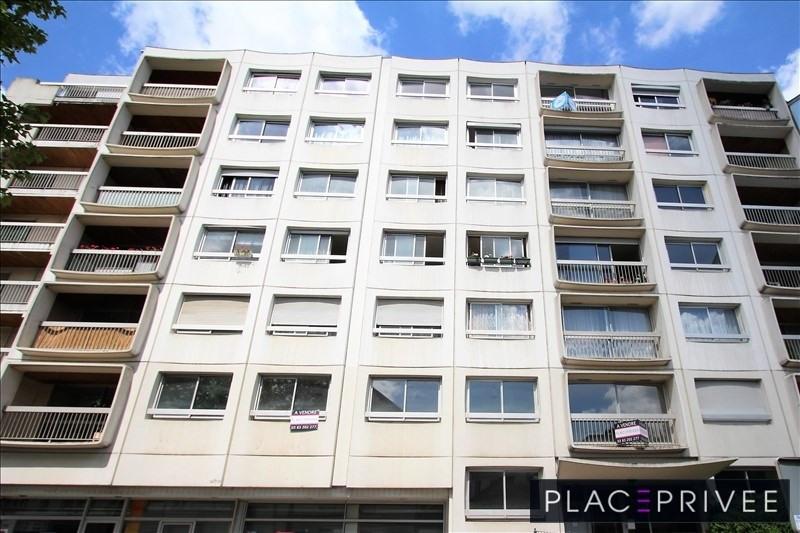Sale apartment Nancy 108000€ - Picture 6