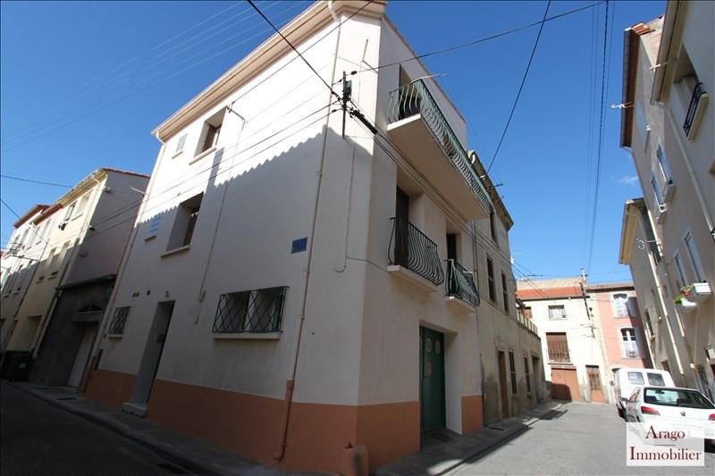Produit d'investissement immeuble Rivesaltes 133000€ - Photo 5