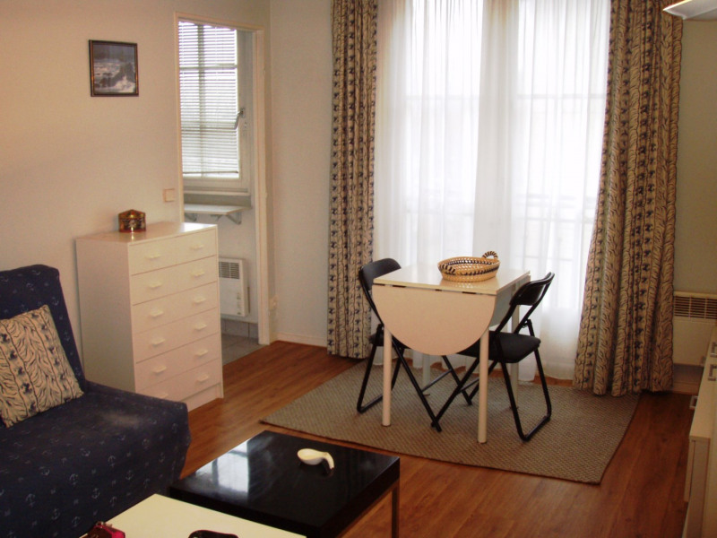 Rental apartment Honfleur 415€ CC - Picture 3