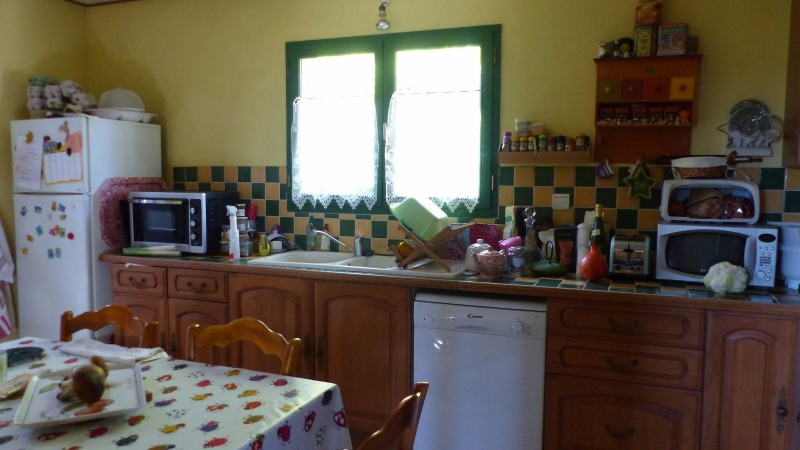 Sale house / villa Agen 256 000€ - Picture 3