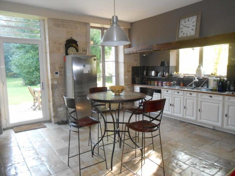Vente de prestige maison / villa Niort 707000€ - Photo 4