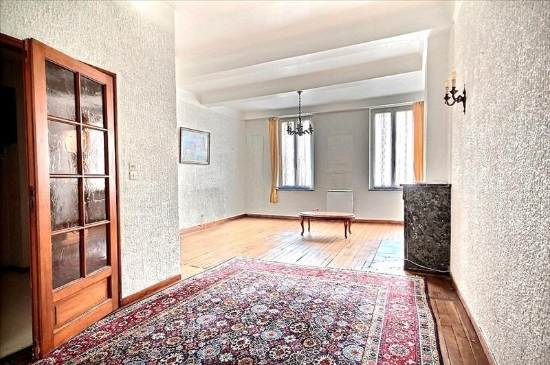 Vente appartement Metz 147000€ - Photo 1