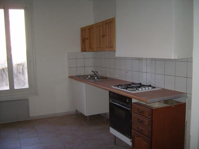 Location appartement Sete 380€ CC - Photo 2