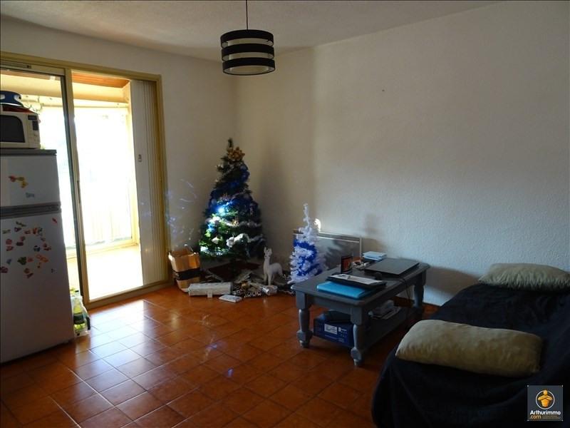 Sale apartment Sainte maxime 169000€ - Picture 5