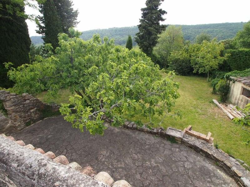 Sale house / villa Goudargues 450000€ - Picture 12