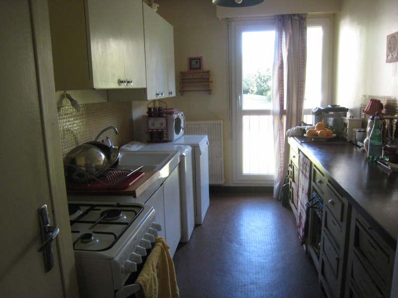 Vente appartement Conflans ste honorine 159000€ - Photo 2